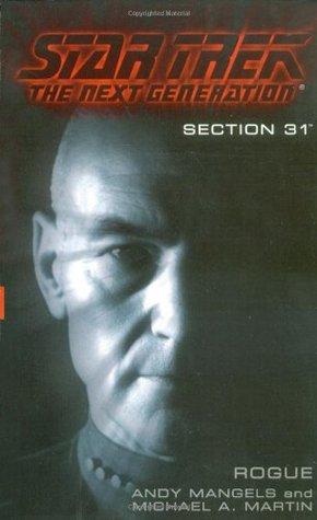 Rogue (Star Trek: Section 31, #2)