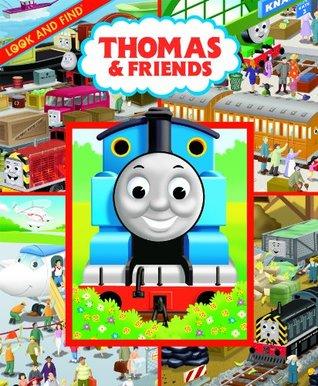 Thomas & Friends  by  Publications International Ltd.