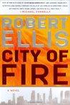 City Of Fire (Lena Gamble, #1)