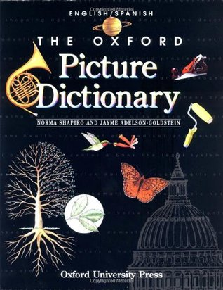 The Oxford Picture Dictionary: English