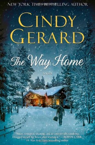 Book Review: Cindy Gerard's The Way Home