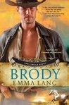 Brody (Circle Eight, #2)