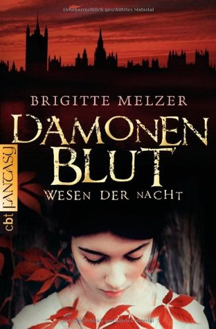 Dämonenblut (Wesen der Nacht, #2)
