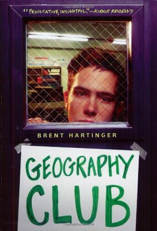 https://www.goodreads.com/book/show/94072.Geography_Club