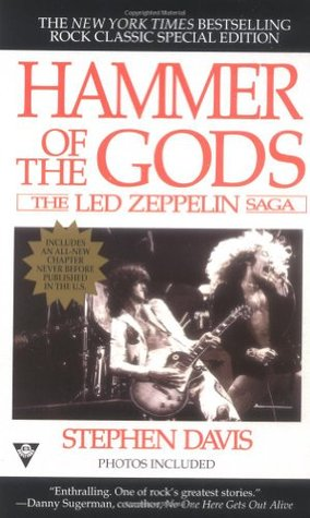 Hammer of the Gods (Paperback)