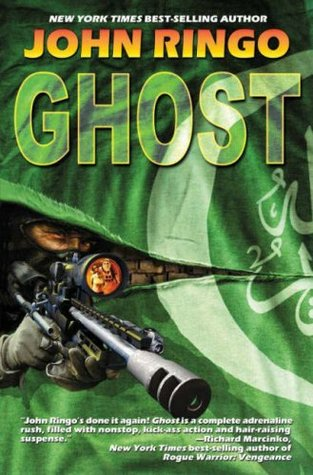[Review] Ghost by John Ringo