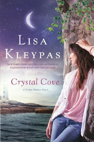 Book Review: Lisa Kleypas' Crystal Cove