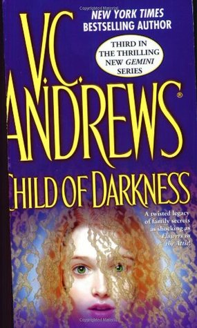 Child of Darkness (Gemini, #3)