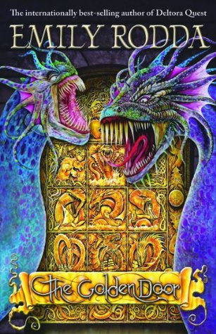 The Three Doors Trilogy #1: The Golden Door