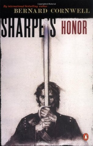 Book Review: Bernard Cornwell's Sharpe's Honor