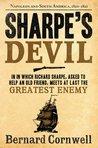 Sharpe's Devil (Sharpe, #21)