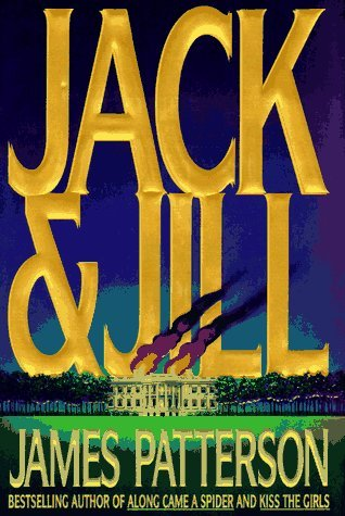 Book Review: James Patterson's Jack & Jill