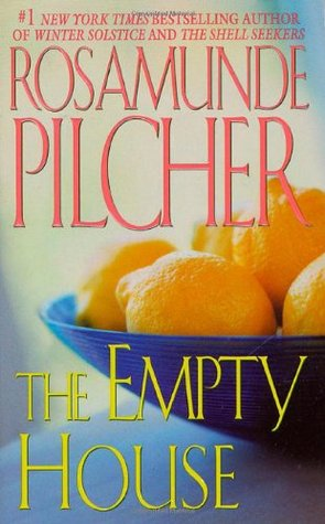 The Empty House by Rosamunde Pilcher