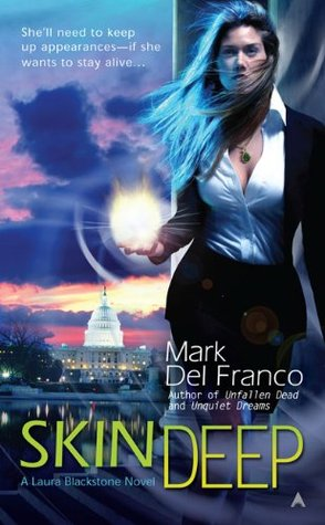 Book Review: Mark Del Franco's Skin Deep