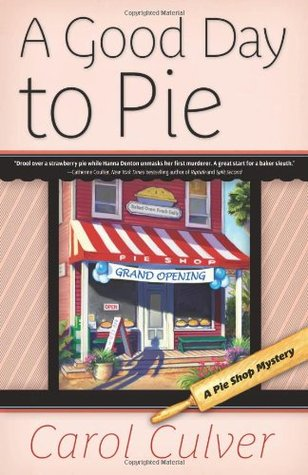 A Good Day to Pie (2011)