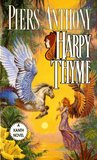 Harpy Thyme by Piers Anthony