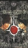 Death Note, Vol. 13 by Tsugumi Ohba
