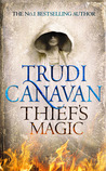 Thief's Magic by Trudi Canavan