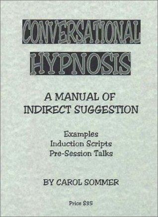 Conversational Hypnosis Ebook