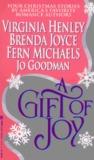 A Gift of Joy (Delanza #2.5)