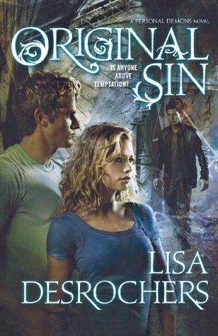 Original Sin (Personal Demons #2) by Lisa Desrochers | Review