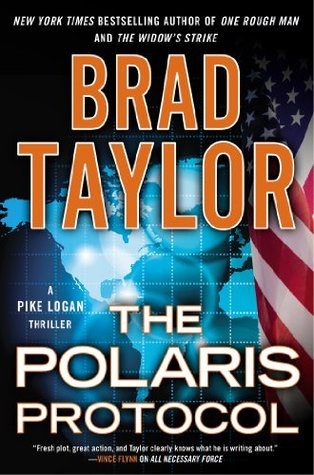 The Polaris Protocol (Pike Logan, #5)