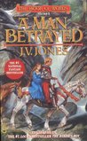 A Man Betrayed (Book of Words, #2)