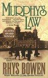Murphy's Law (Molly Murphy Mysteries #1)