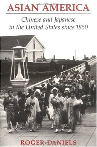 the experiences of chinese and japanese immigrants in the united states