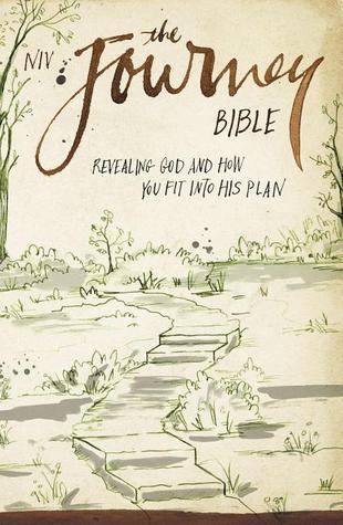 Journey Bible-NIV by Zondervan Publishing