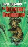 The Reluctant Swordsman (Seventh Sword, #1)
