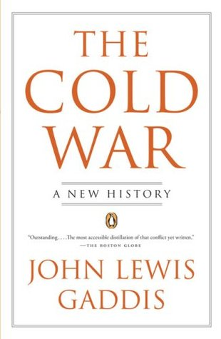 the cold war an analysis of john lewis gaddis book John lewis gaddis is an internationally renowned historian of the cold war and has been called 'the dean of cold war historians' by the new york times.