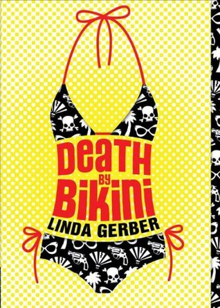 Death by Bikini (Death By Mysteries, #1)
