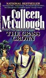 The Grass Crown (Masters of Rome, #2)