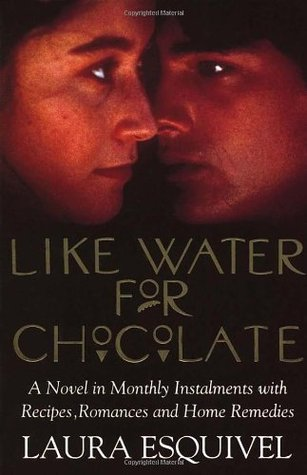 like water for chocolate food analysis