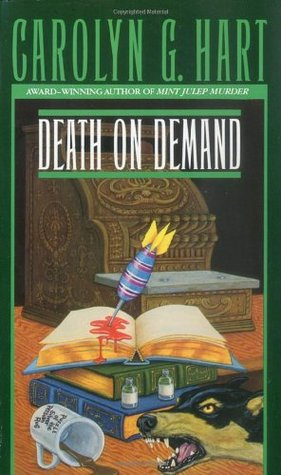 Death On Demand (Death On Demand, #1)