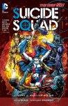 Suicide Squad, Vol. 2: Basilisk Rising