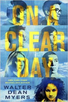 bookcover of ON A CLEAR DAY by Walter Dean Myers