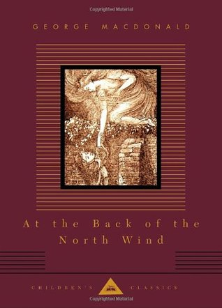 https://www.goodreads.com/book/show/269713.At_the_Back_of_the_North_Wind