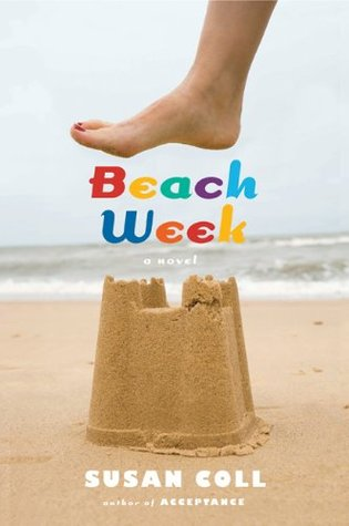 Beach Week: A Novel (2010)