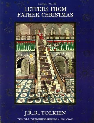 Letters from Father Christmas, Revised Edition