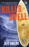 Killer Swell (Noah Braddock, #1)