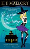Witchful Thinking (Jolie Wilkins, #3)