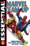 Essential Marvel Team-Up, Vol. 1