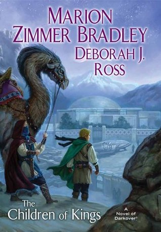 Book Review: Deborah J. Ross' Children of Kings