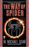 The Way of Spider (Spider Trilogy, #2)