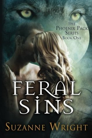 Review: Feral Sins by Suzanne Wright