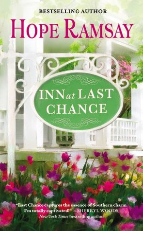 Inn at Last Chance (Last Chance, #7)