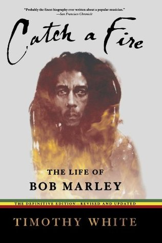 Bob marley biography book