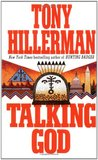 Talking God by Tony Hillerman